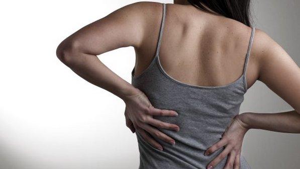 dores de costas tratamento