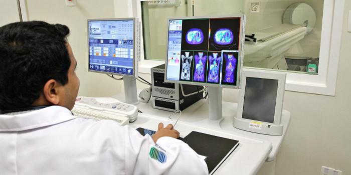 tecnico em tomografia computadorizada e ressonancia magnetica